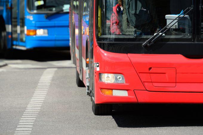 Axe hangs over 28 bus routes - DnG24