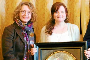 Recognition for art collection