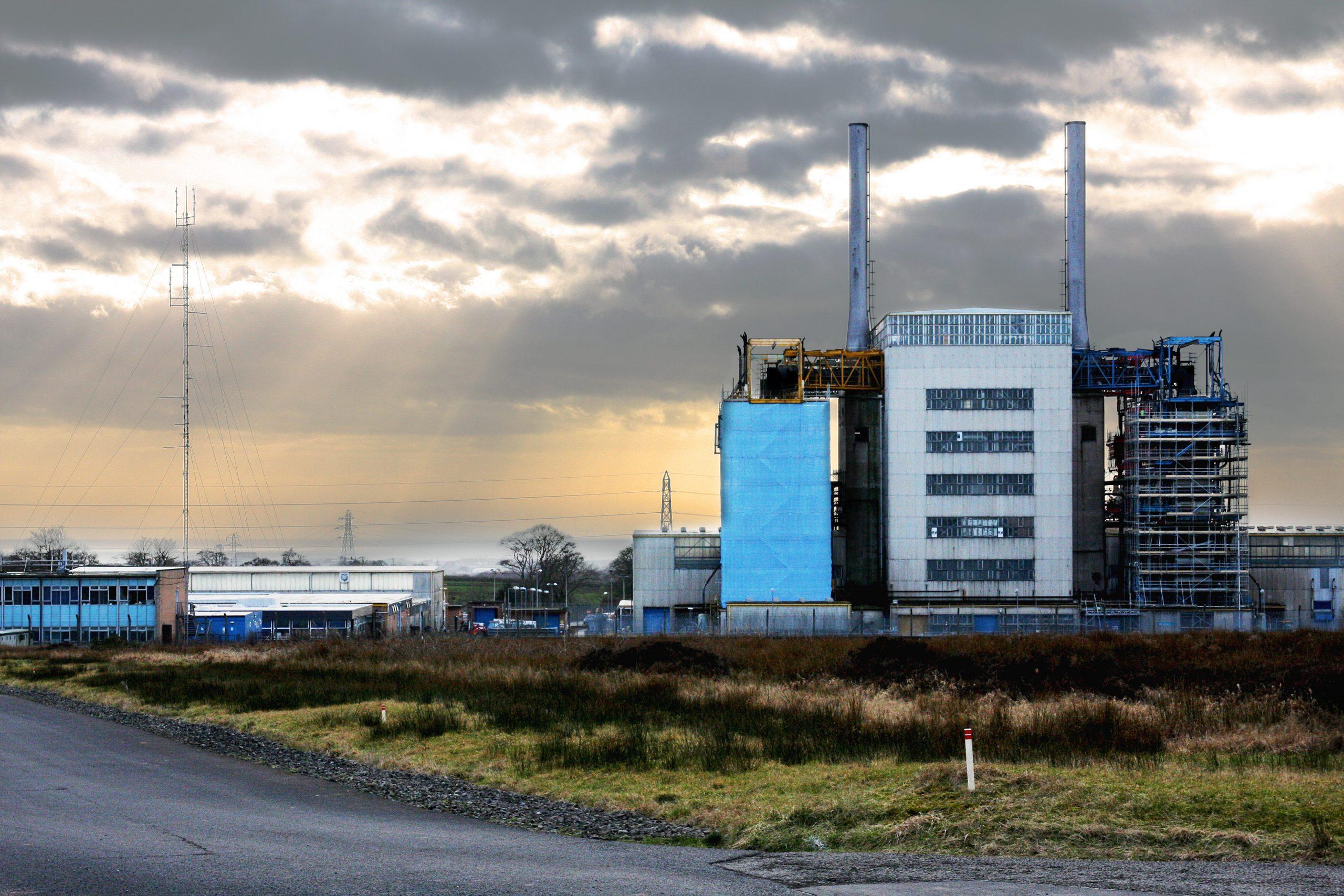 N-site data centre hopes