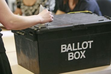Election 2021: Dumfriesshire turnout up on 2016