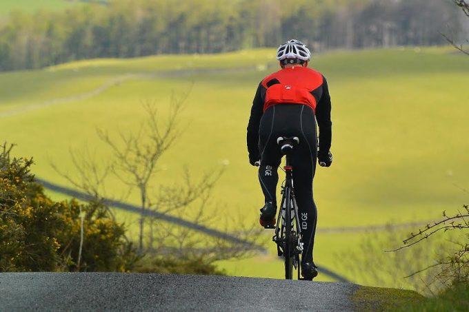 Drumlanrig cycle challenge 5