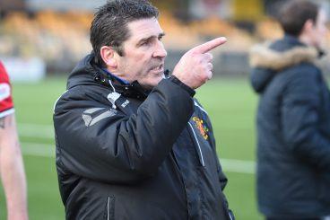 Chapman targets new season talent