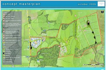 Data farm plan resurfaces