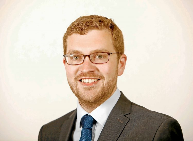 Oliver Mundell holds Dumfriesshire with increased majority