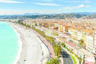 Terror in Nice