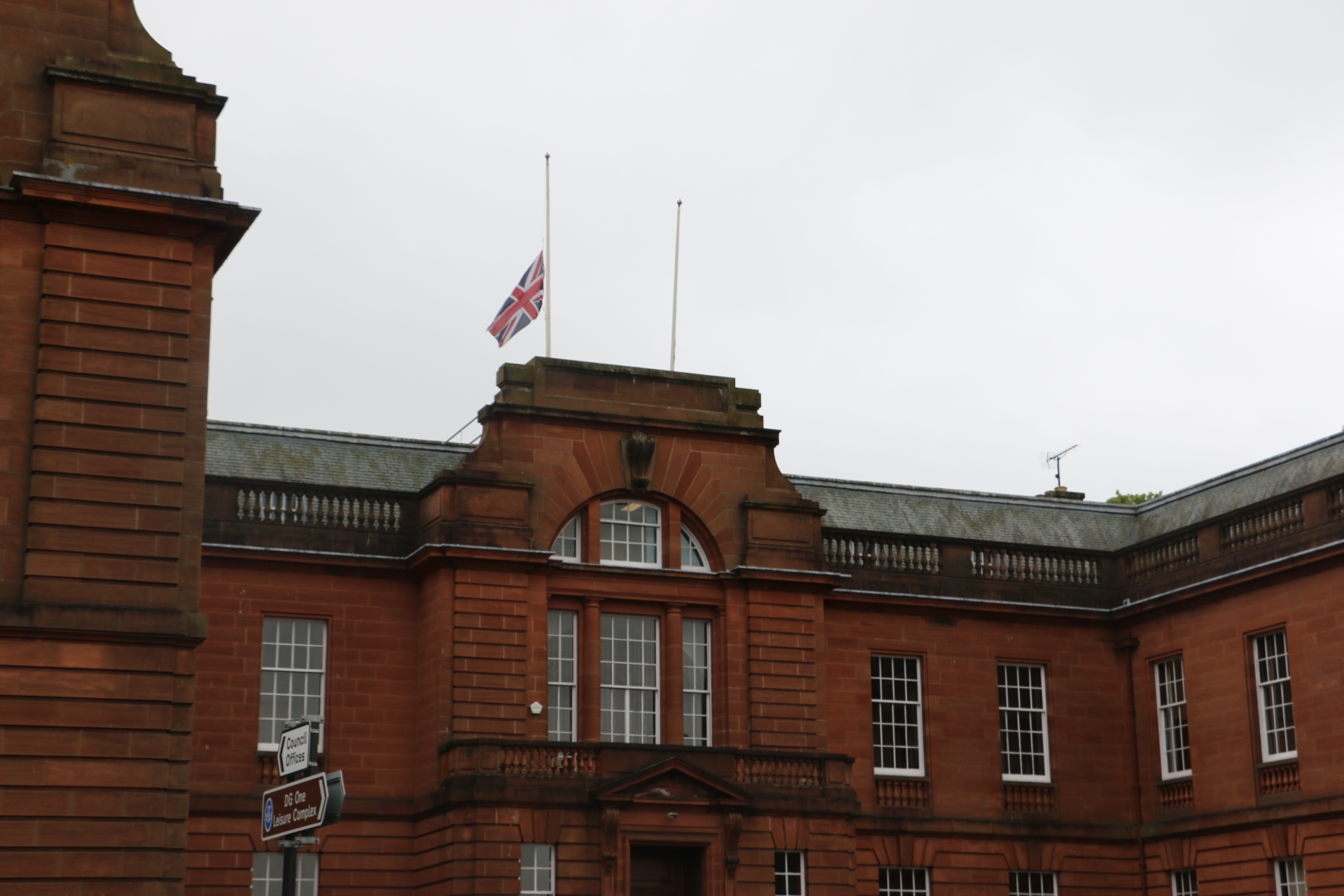 Council workers hit by covid stress