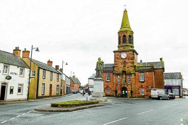 Lochmaben Post Office move confirmed