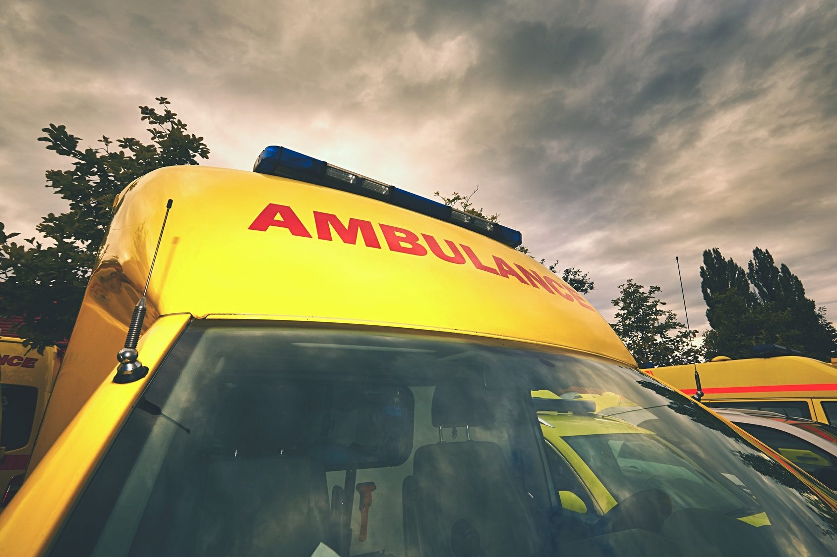 Glasgow will be trauma centre for region's patients