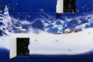 Blogmas Day 1 – advent calendars