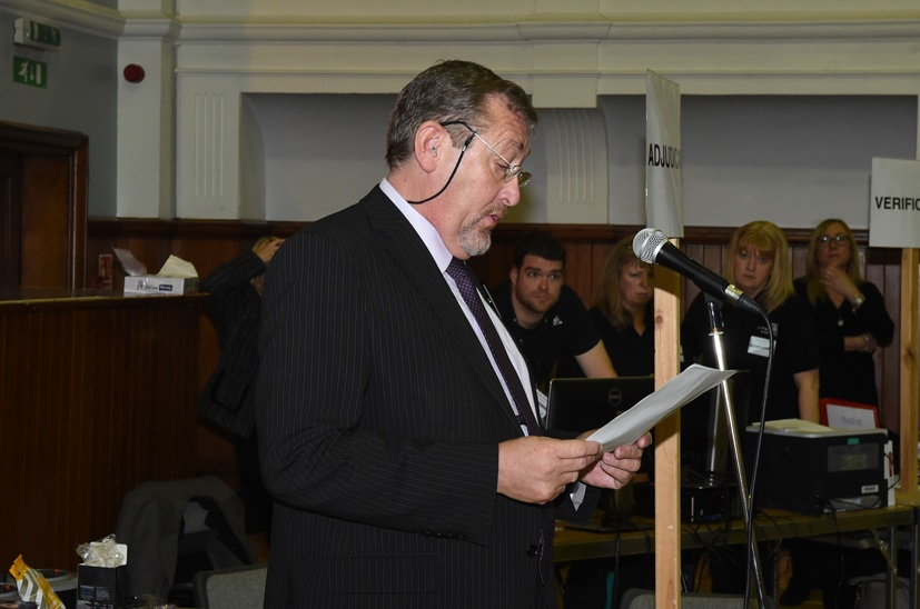 Postal votes call as council election looms