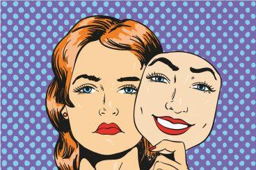 Spotlight on female mental health