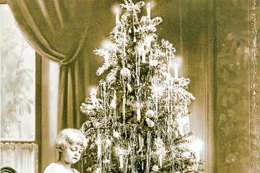 Memories of Christmas past