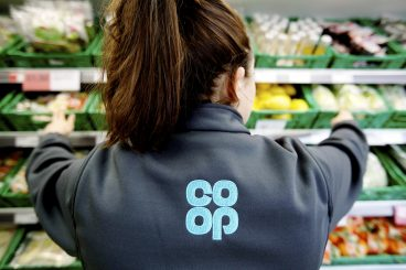 Co-op plan return to border town