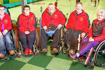 £900 boost for club curlers