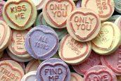 Spreading the love in Moffat