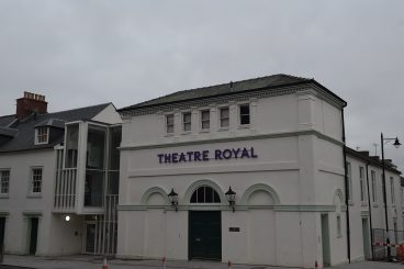 Final call for Theatre Royal time capsule heritage