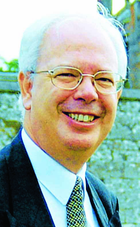 Top church role for Lord Wallace