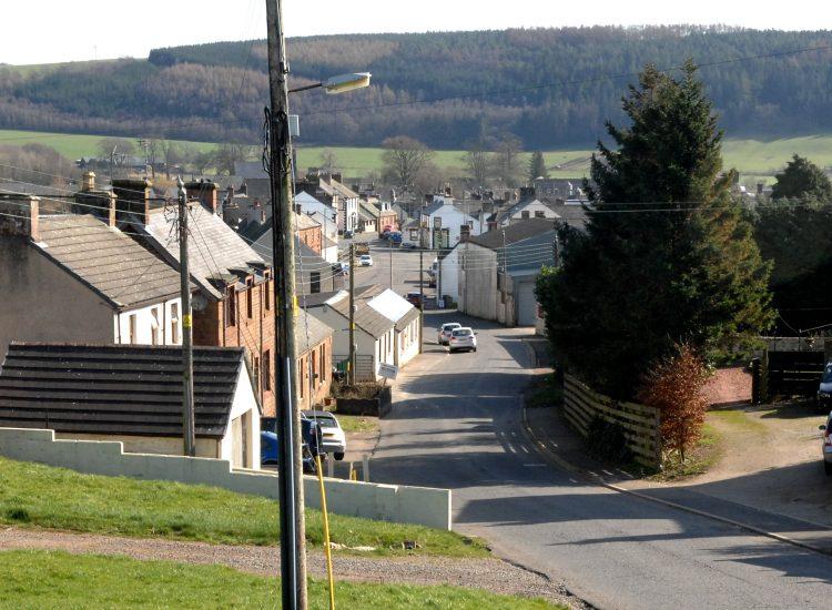 Proposal sparks village concerns