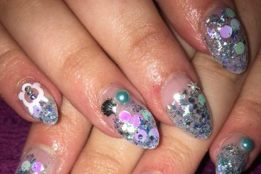 14 times nail envy was alive and well in Dumfries and Galloway