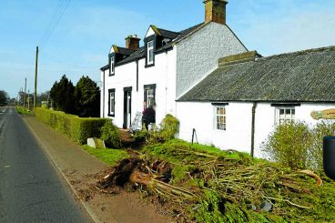 Region's house prices soar