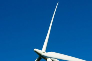 Extension bid for forest windfarm