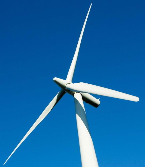 Broadband pledge from windfarm firm