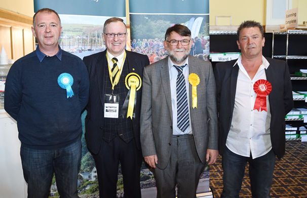 council election 2017