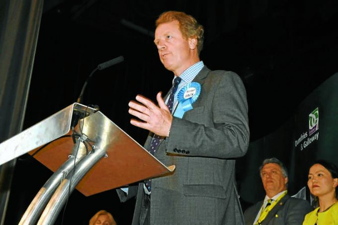 election a 2017