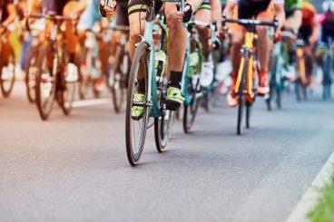 Club raises the bar for cycling