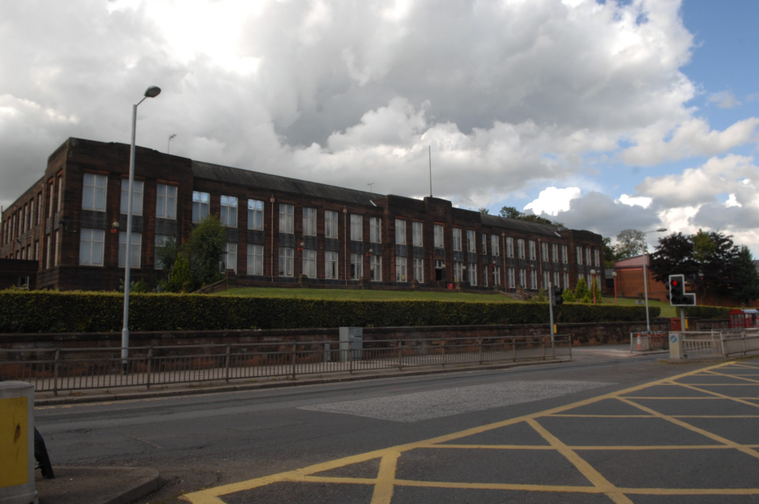 Learning Town cost rises to £69 million