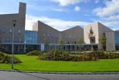 Hospital is coping with covid numbers - just