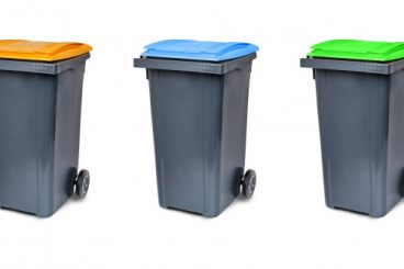 Bins finally set to be used – after five years
