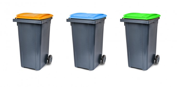 Recycling reshuffle on its way