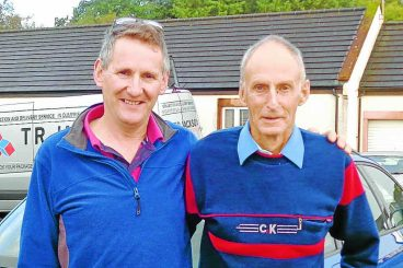 Running legend is guest of honour