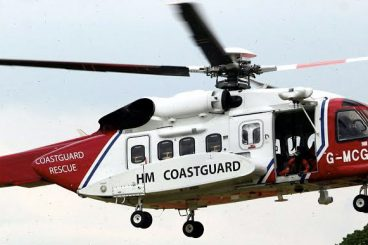 Forestry worker airlifted from accident scene