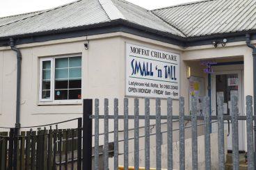 Childcare centre shock