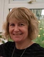 COURSE LEADER . . . Tina Gibson