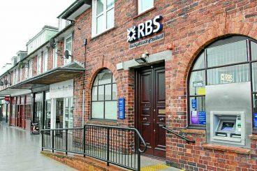Lifeline for axed border RBS branch