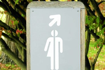 Schools introduce gender neutral toilets