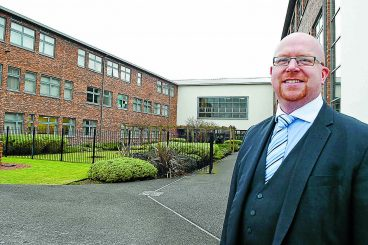 Lockerbie Academy is the place to learn