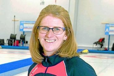 Olympic role for Nancy