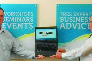 Amazon to advise DG firms
