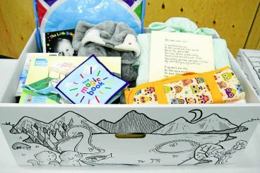 Baby boxes: yes or no?
