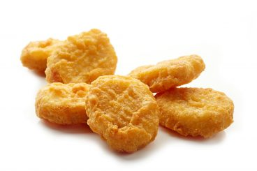 Chicken nugget fan launches appeal to buy snack