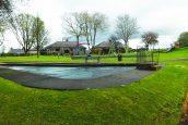 Flagship park plans back on track