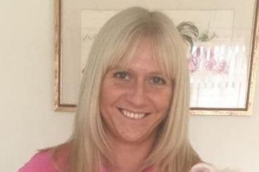 Hunt for missing woman's body