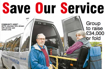 Save our service