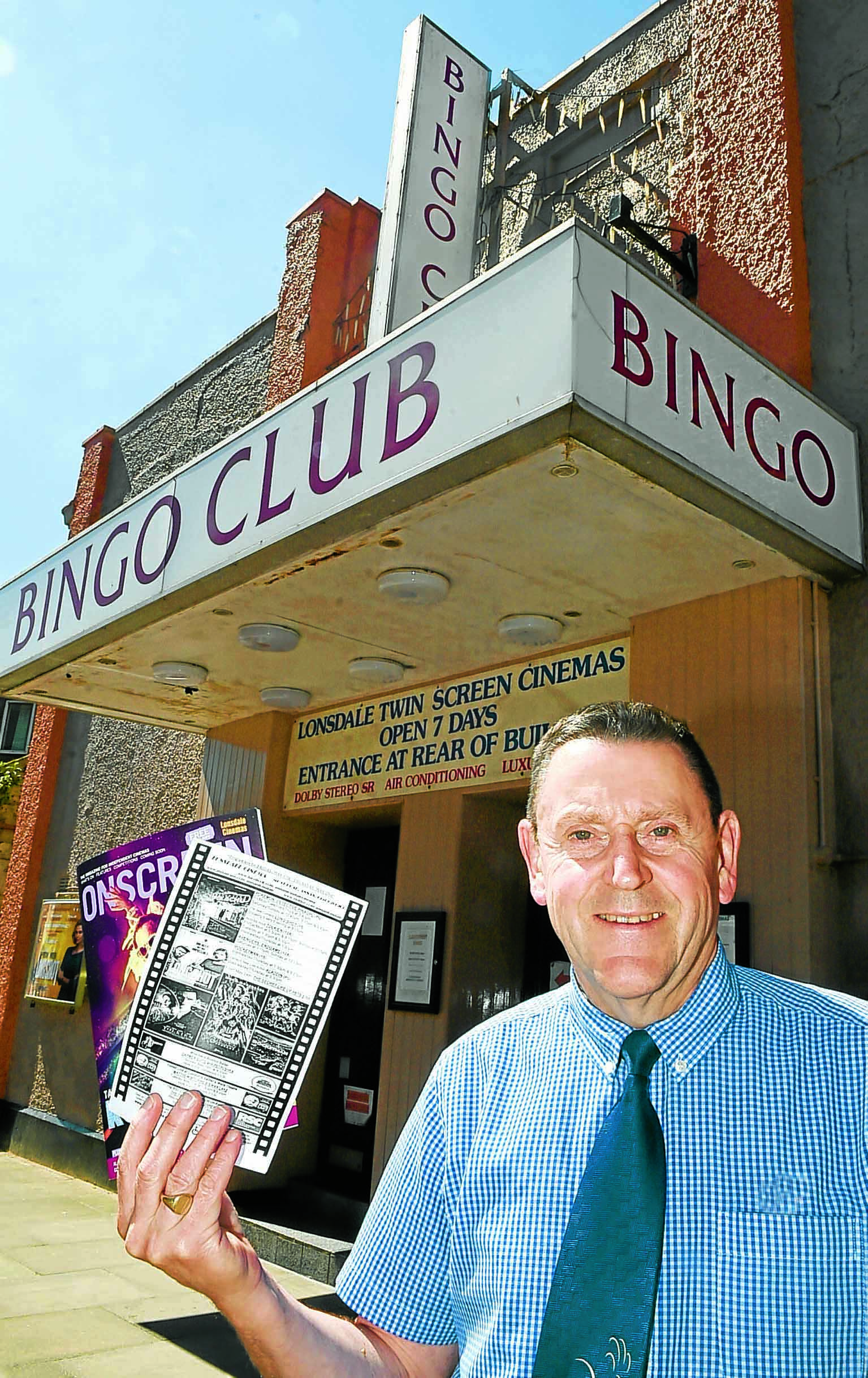 Bye bye bingo