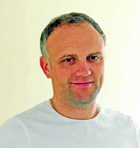 Craig takes over at Mids