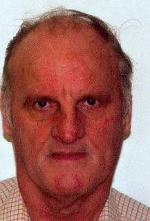Car found in hunt for missing man